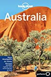 img - for Lonely Planet Australia (Travel Guide) (Spanish Edition) book / textbook / text book