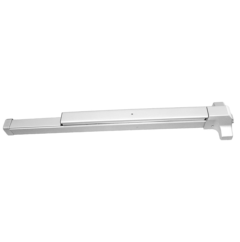 Lockey USA PB1100 PB1100 Aluminum Panic Bar Aluminum