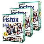 Fujifilm Instax Wide Instant 60 Film...