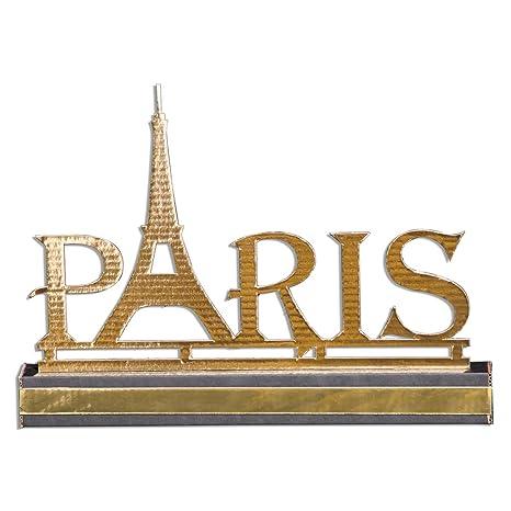 Amazon Com Chic Paris Centerpiece Kit Set Of Four 13 Inches High