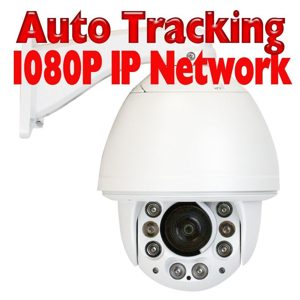 bc75bcb078b Amazon.com   8 Channel 1080P IP Outdoor   Indoor NVR Security Camera System  with 7 x 1080P IP PoE 2.8-12mm Varifocal 180FT IR Bullet Cameras + 1 x 1080P  ...