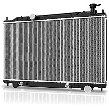 Radiators & Parts Cooling Systems informafutbol.com New NI1225165 ...