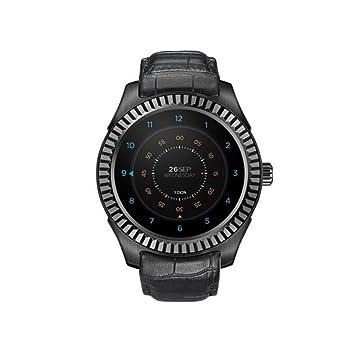 Smartwatch teléfono D7 kw88 Android 4.4 1 GB + 8 GB Soporte ...