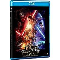 Star Wars O despertar da força - Blu-Ray