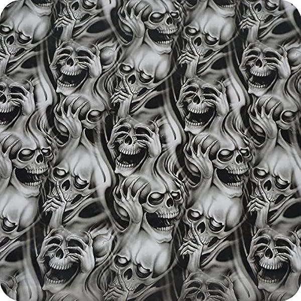 LJY Ensemble de 4/grandes trousses /à crayons//cosm/étiques en lin avec motif floral