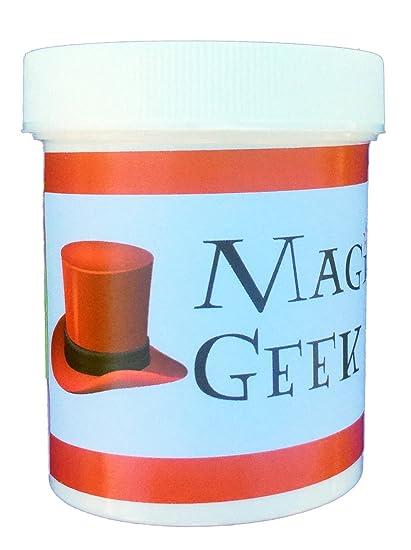 Magic Geek Slush Powder - 2 Ounce Bottle - Instantly Turns Most Any Liquid  to Gel