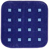 Ikea Bathroom Floor Mat Bathmat Blue Rug