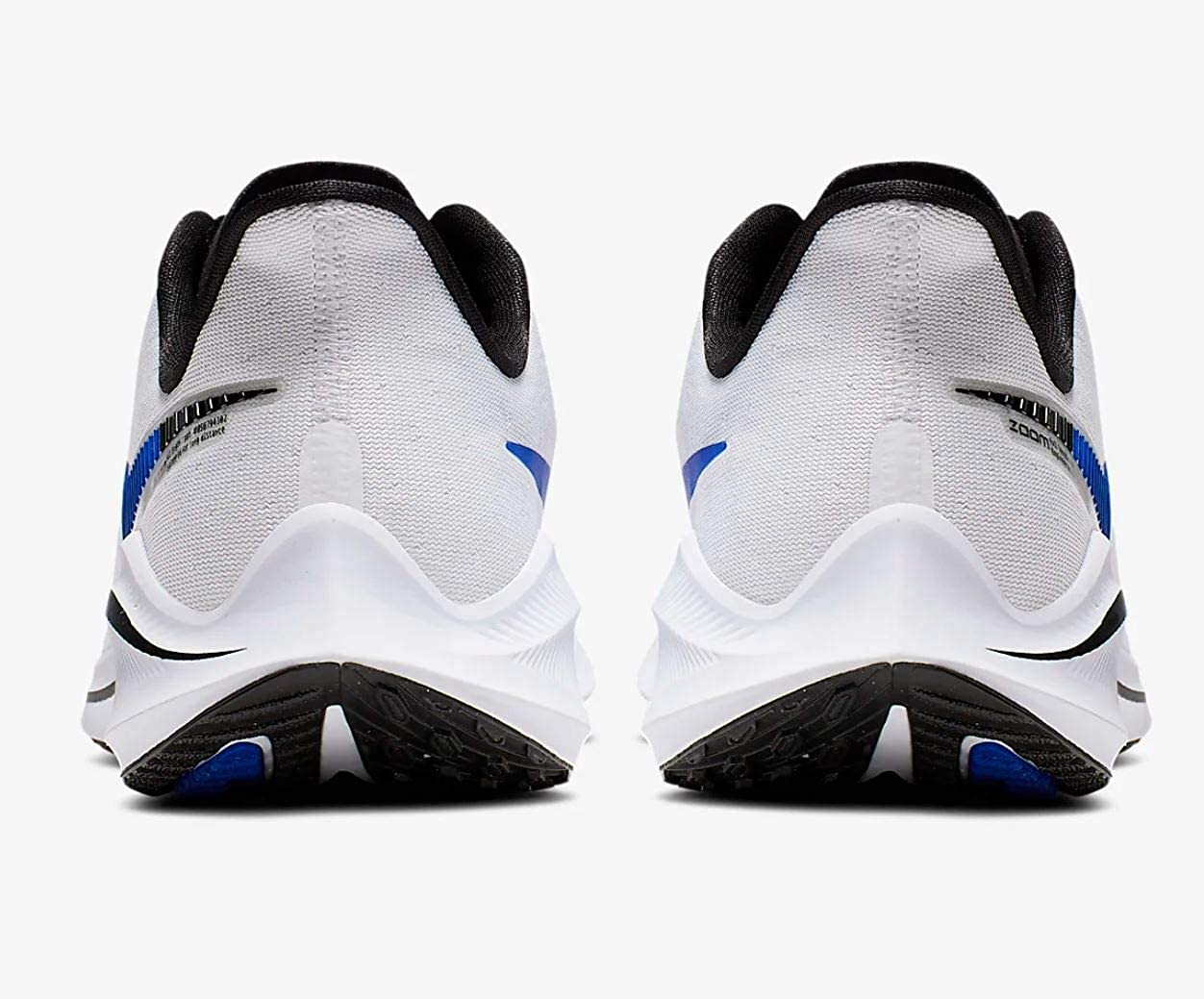 Nike Men's Running Shoes, Black, EU Multicolour Black Anthracite Mtlc Pewter Cool Grey 4