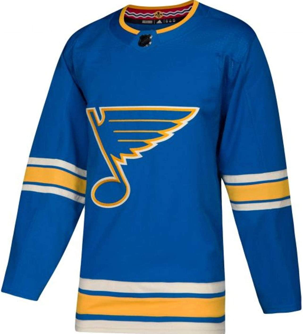 stl blues jersey