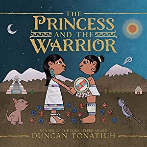 The Princess and the Warrior Audiobook