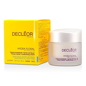 Hydra Floral Ultra-Moisturizing & Plumping Expert Mask by decleor #9