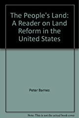The people's land: A reader on land reform in the United States Hardcover