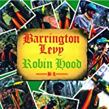 LEVY, BARRINGTON - ROBIN HOOD (Vinyl)