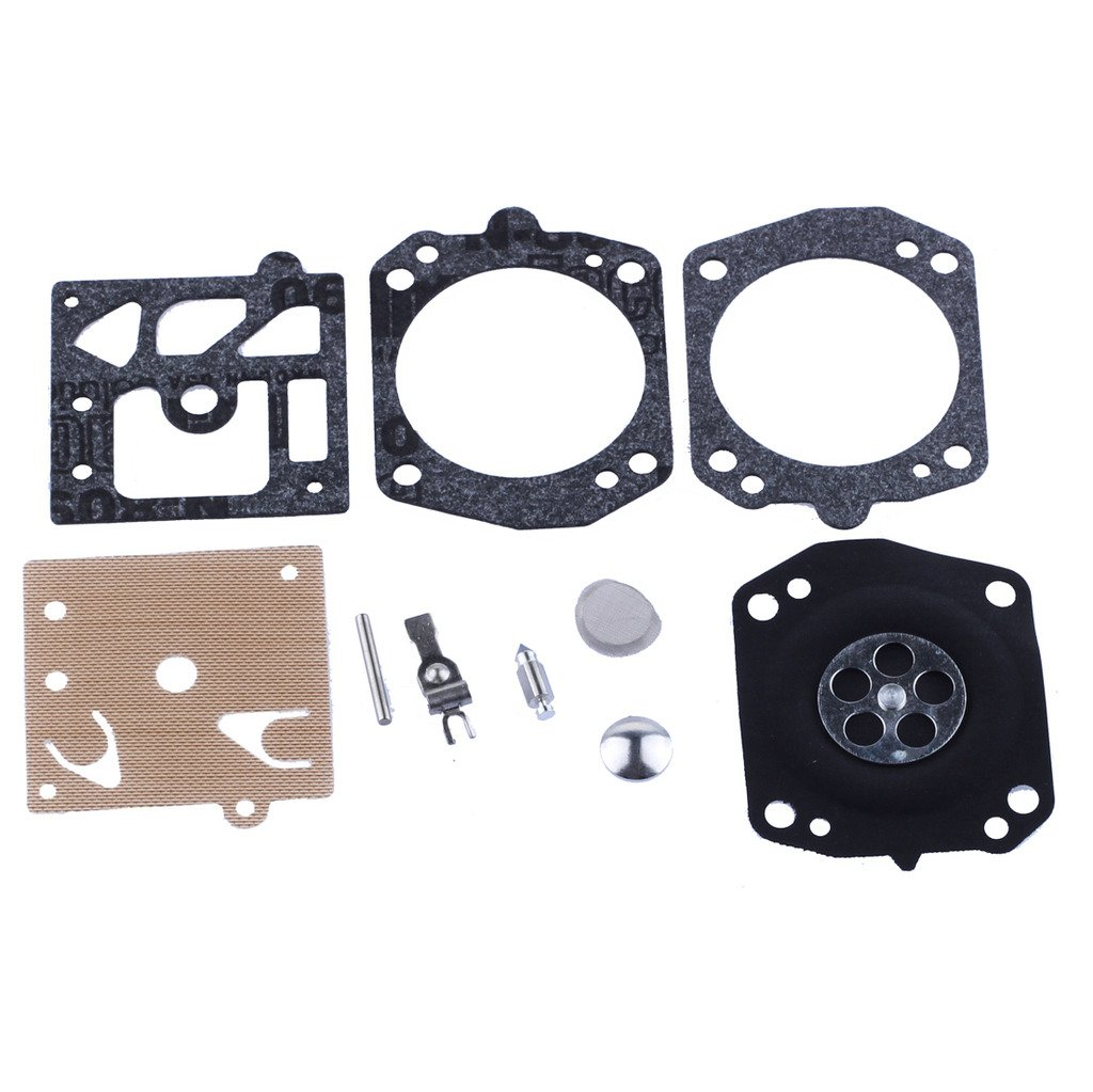 Hipa K24 Hda Carburetor Repair Kits For 174 175 Chainsaw Fuel Filter 190 191 198 199 Garden Outdoor