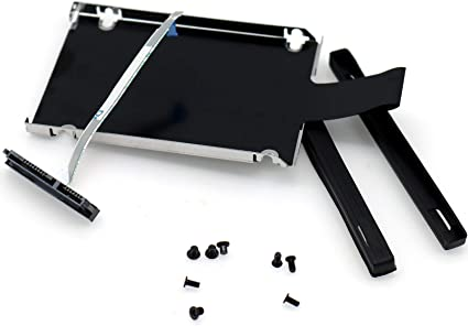 Dea4GO - Cable de Disco Duro SATA SSD para HP Pavilion 14-DQ 14 ...