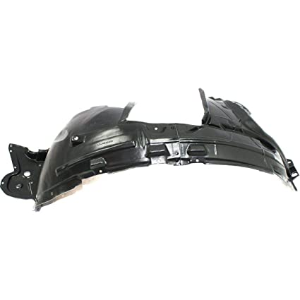 New Front Left Driver Side Fender Liner For 2013 2018 Nissan