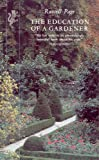 Education of a Gardener, Russell Page, 1860460429