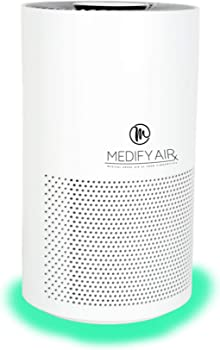 Medify Air Smart H13 True HEPA Filtration Air Purifier for 500 sq ft