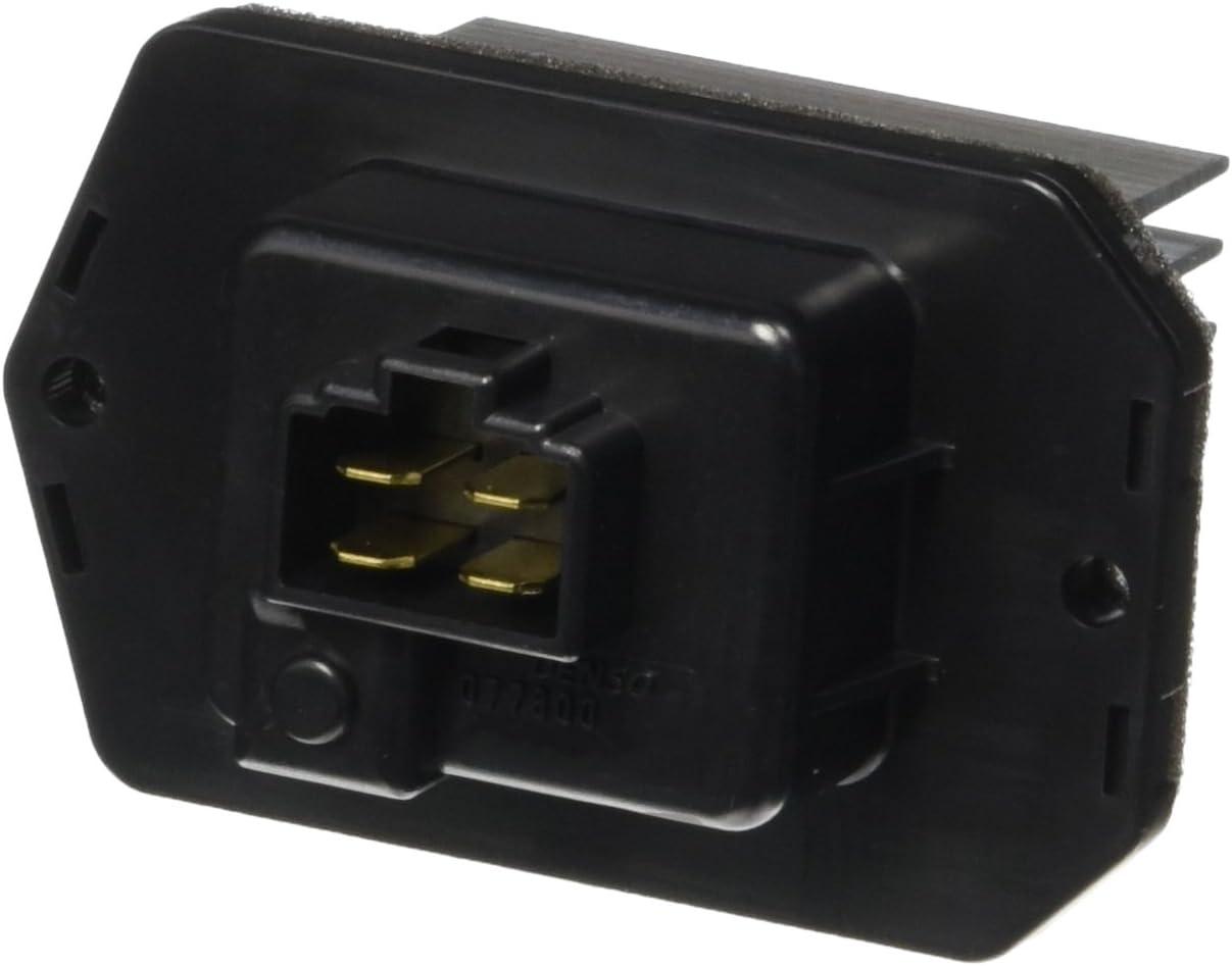 HONDA OEM Blower Motor-Resistor 79330SNAA01