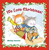 img - for We Love Christmas! book / textbook / text book