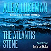 The Atlantis Stone: The Project, Book 12 | Alex Lukeman