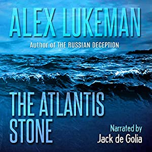 The Atlantis Stone Audiobook