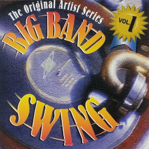 Big Band Swing Volume 1 [Clean]