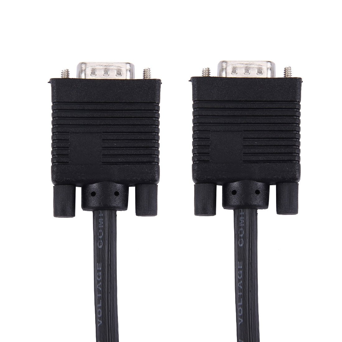 DDTAO 10m VGA 15Pin Male to VGA 15Pin Male Cable for LCD Monitor etc Projector
