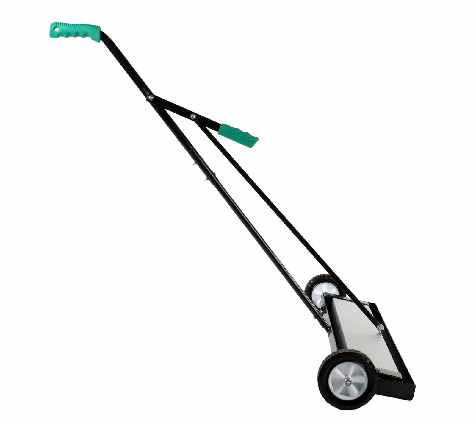 Steel Dragon Tools 36'' Magnetic Roller Sweeper Magnet Tool with Release Lever by Steel Dragon Tools (Image #4)
