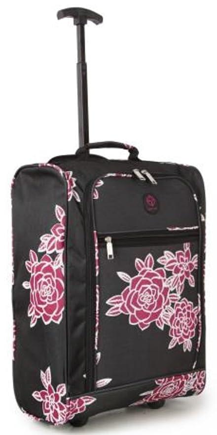 Funda de maleta cabina Bolsa de viaje equipaje de mano ligera Carrito – Bolsa de deporte
