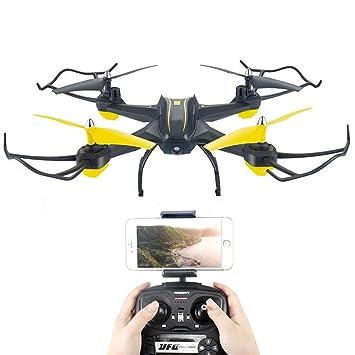 OOFAY Drone con cámara S6 Smart Set High Aircraft Resistente a ...