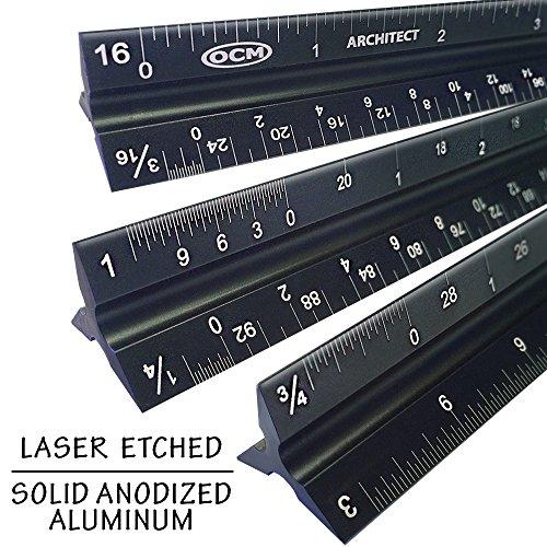 OCM Laser Etched - 12