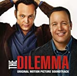 Soundtrack by Dilemma (2011-01-25)