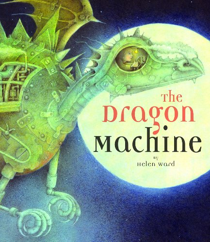 The Dragon Machine pdf