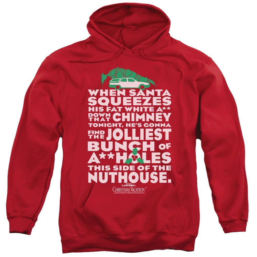 Christmas Vacation - - Jolliest Bunch Pullover für Männer