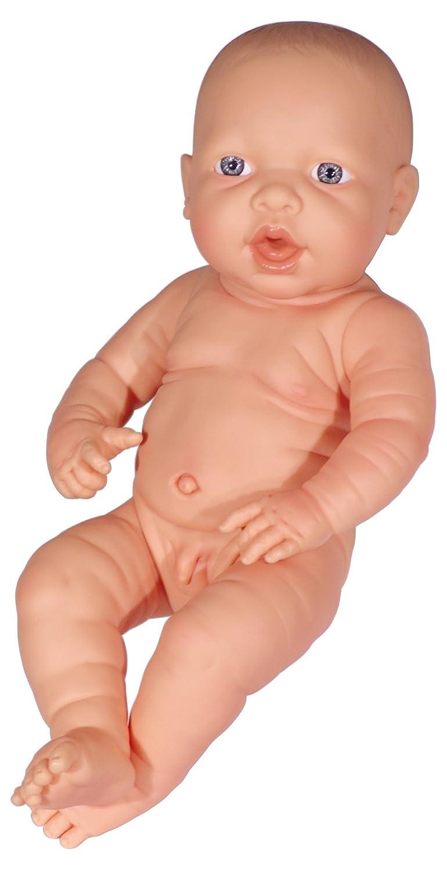 Amazon.es: Bayer Design 94200WB - Muñeco recién Nacido de 42 cm ...