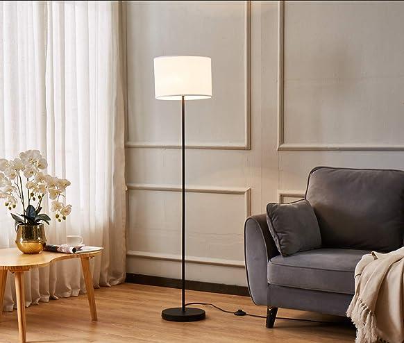LED Floor Lamp Simple Design