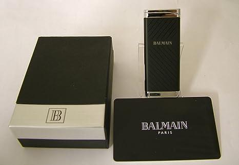 Encendedor electrónico Balmain: Amazon.es: Hogar