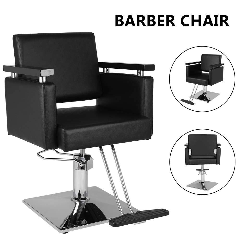 Amazon.com: Binlin - Cojín para silla de peluquería para ...