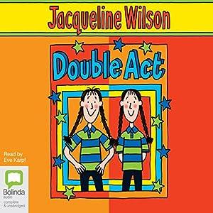 Double Act Audiobook