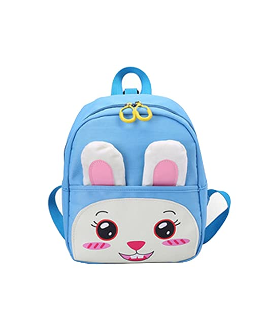 FUYUFU Children Backpack With Anti-lost Traction Rope Kindergarten  Schoolbag Cartoon Backpack For 3- e46b82e26a11