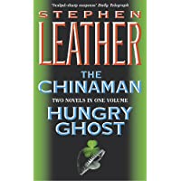 Chinaman / the Hungry Ghost