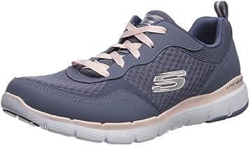 Skechers Flex Appeal 3.0 Go Forward Sneaker Damen: iKKIE