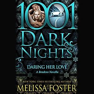 Daring Her Love Audiobook