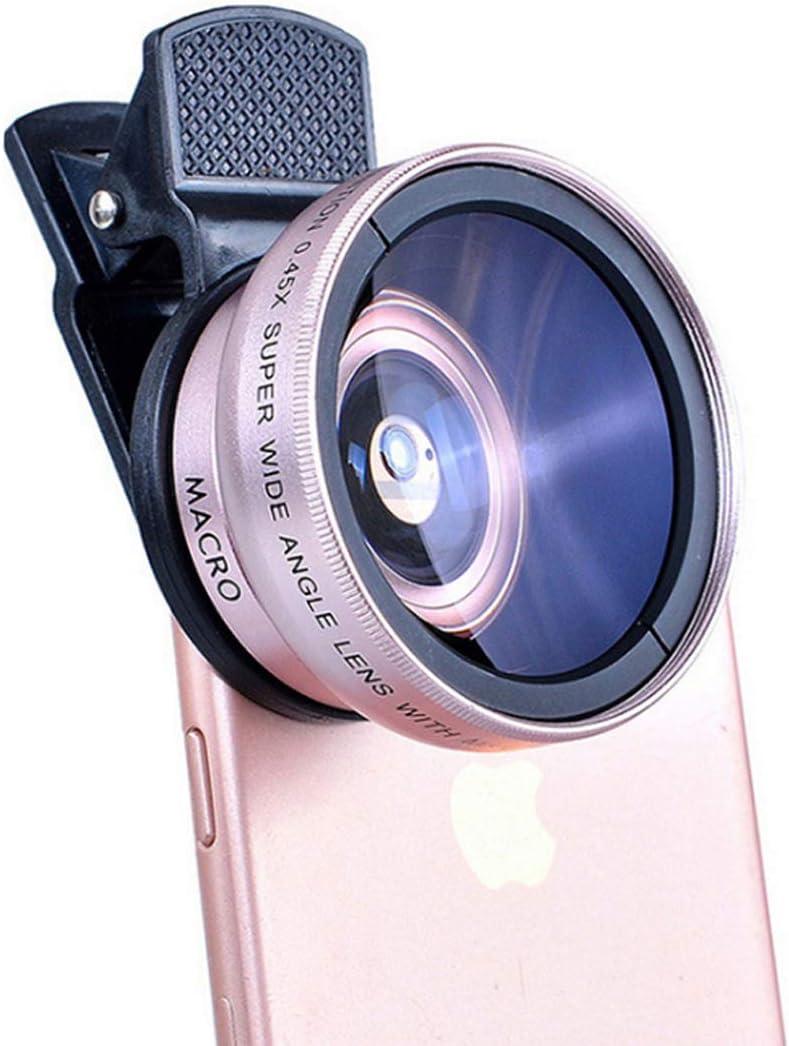 Handy Objektiv Kamera Linse Kit Elektronik