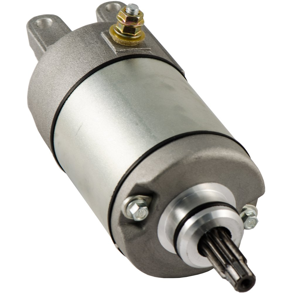 Starter Motor for Honda TRX 300 TRX 300FW Fourtrax 281cc 1988-2000