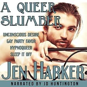 A Queer Slumber Audiobook