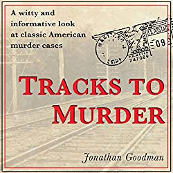 Tracks to Murder