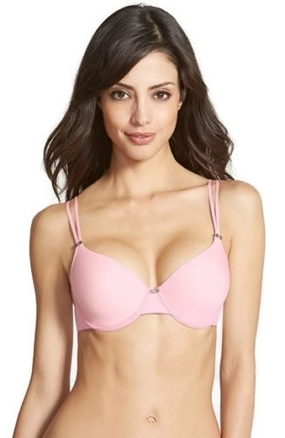 Chantelle Women's Basic Invisible Smooth Custom Fit Bra at Amazon ...
