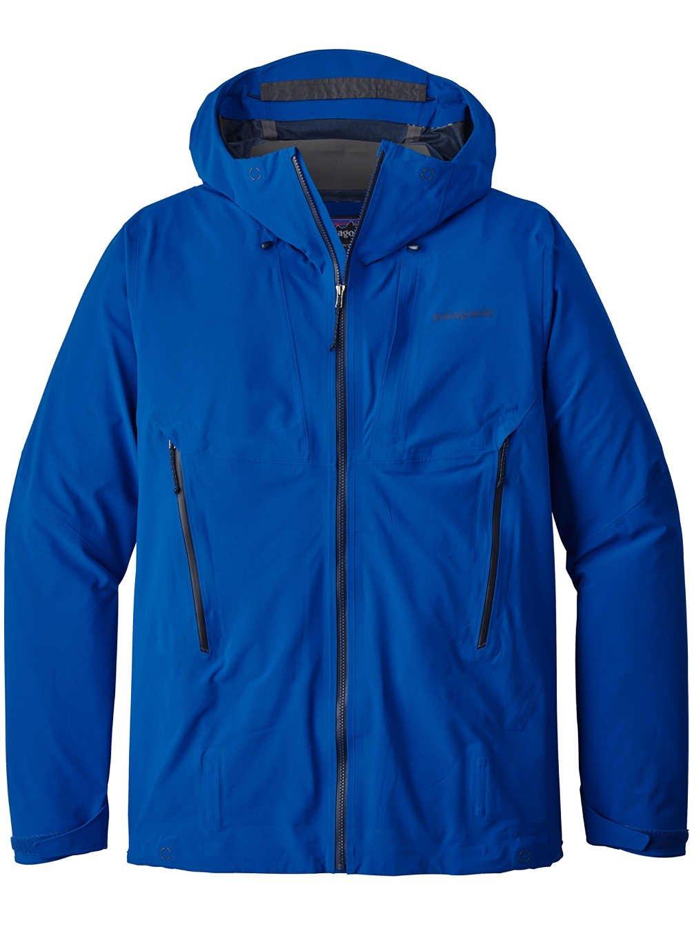 (パタゴニア)patagonia M's Galvanized Jacket ガルヴァナイズドジャケット 83145 B073RN6PBB US XS-(日本サイズS相当)|Viking Blue (VIK) Viking Blue (VIK) US XS-(日本サイズS相当)
